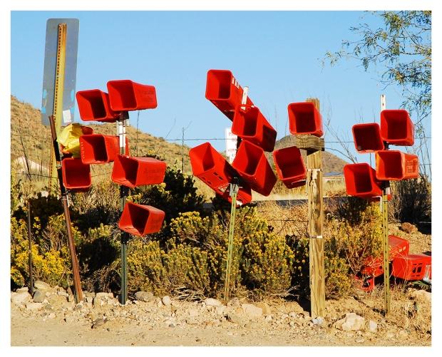 26S_13J27_Newspaper Boxes along E Camino Aurelia_Corona de Tucson_0008+04